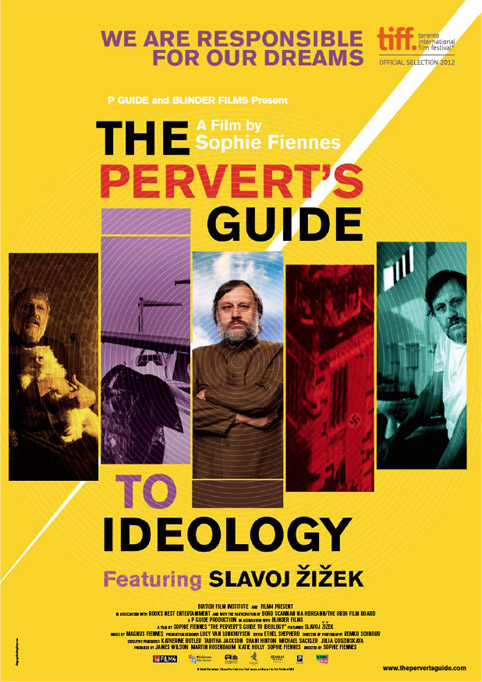 The Perverts Guide to Ideology Movie Poster